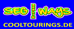 Segway Tour Berlin ❚ Seg⭐️Berlin⭐️Ways ❚ West❚Ost