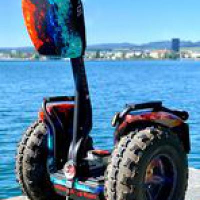 Segway Turbo Baywatcher 333 Kmh 99 Ps