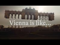 Vienna is like …