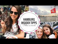 HAMBURG INSIDER TIPPS | Follow us around mit Kate von kate taste of life